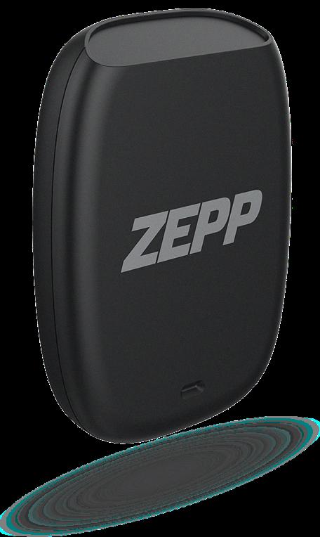 Zepp <b>Soccer</b>